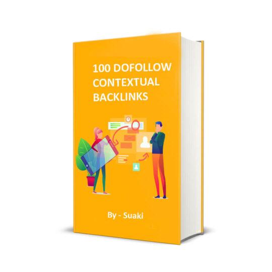 100 dofollow links
