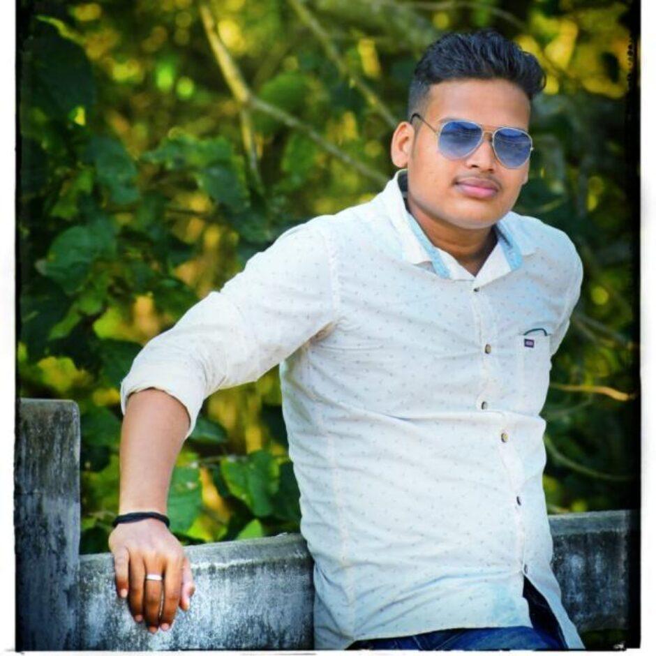 Sanjay Kumar Sahu