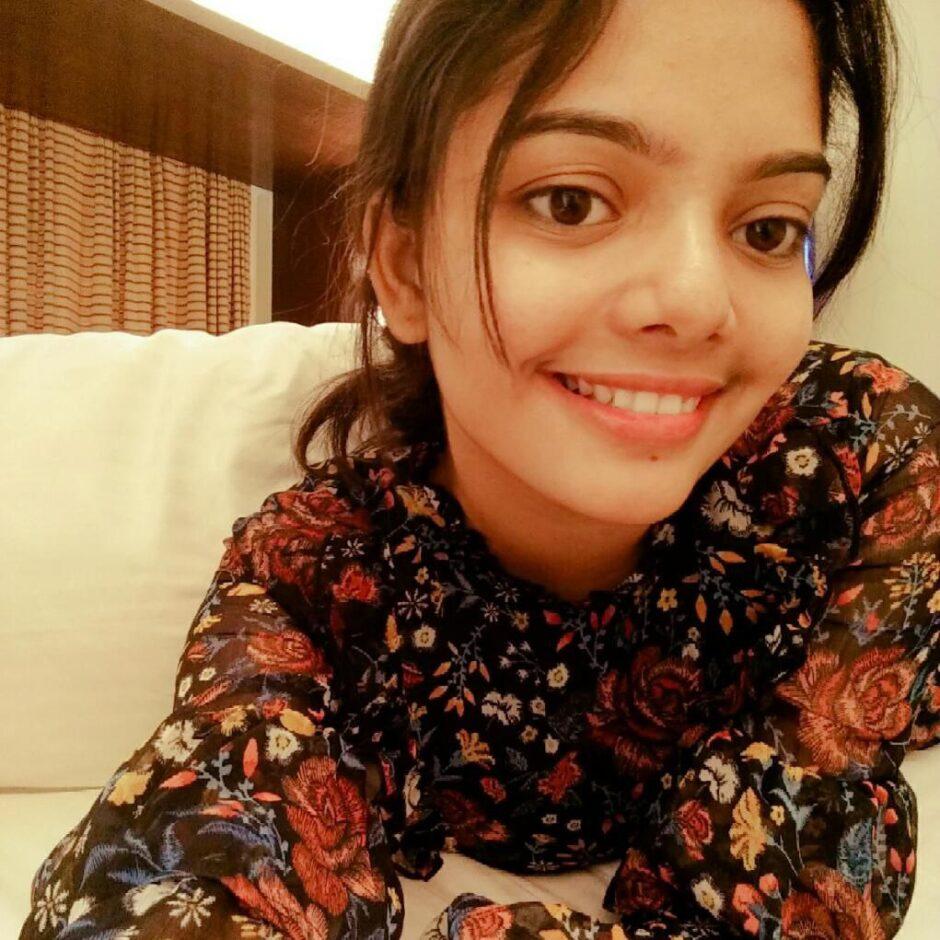 Roopika Shetty