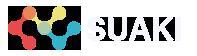suaki white logo