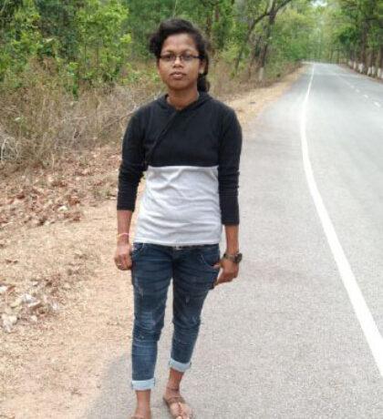 Kausalya Majhi