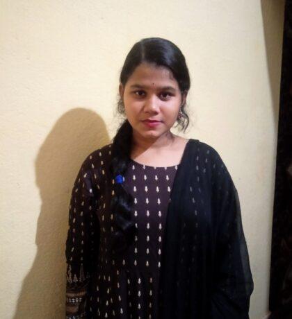 Manisha Mahapatra